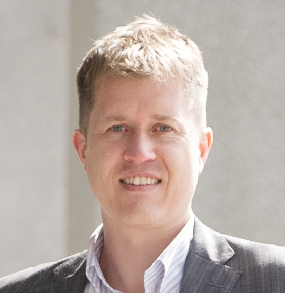 Chris Dorn, Pesident Idea International, Inc.