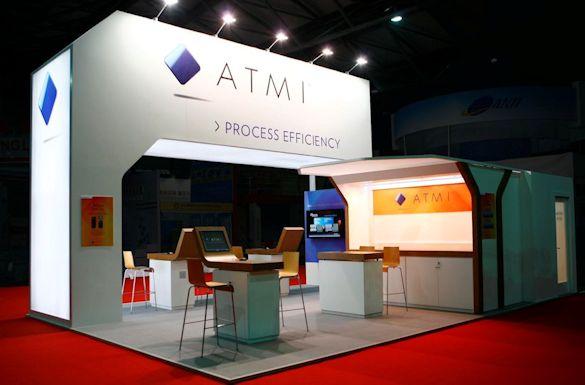 ATMI Exhibit by Idea International, Inc.