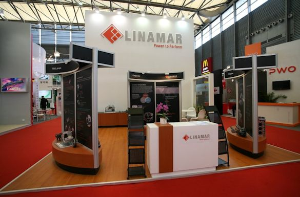 Linamar Exhibit by Idea International, Inc.