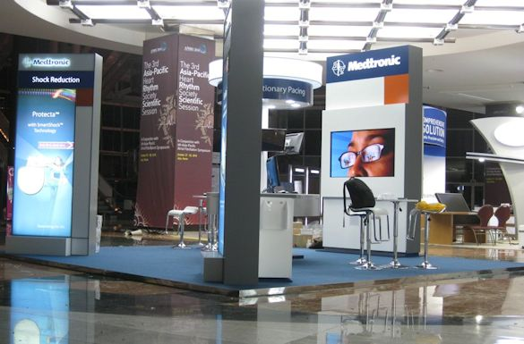 Medtronic Exhibit by Idea International, Inc.