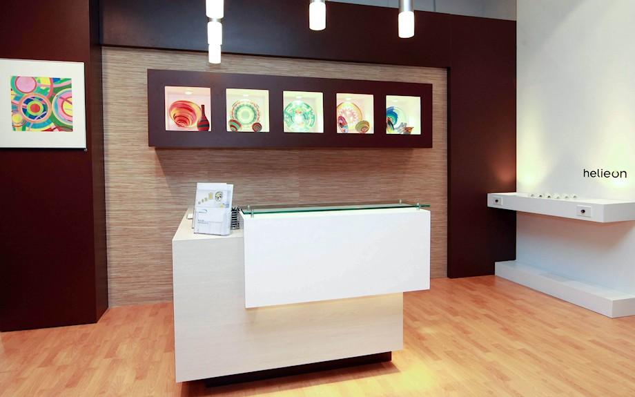Bridgelux Exhibition by Idea International, Inc.
