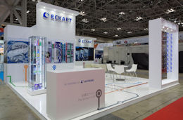 Eckart Exhibit by Idea International, Inc.