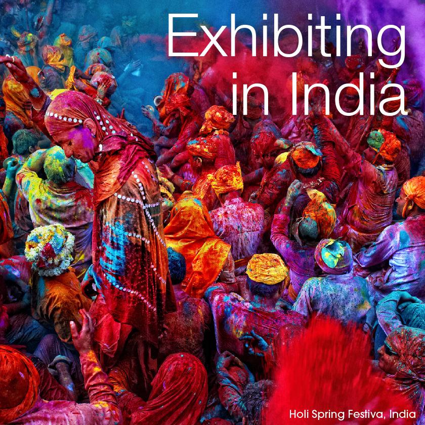 Exhibiting in India - Idea International, Inc.