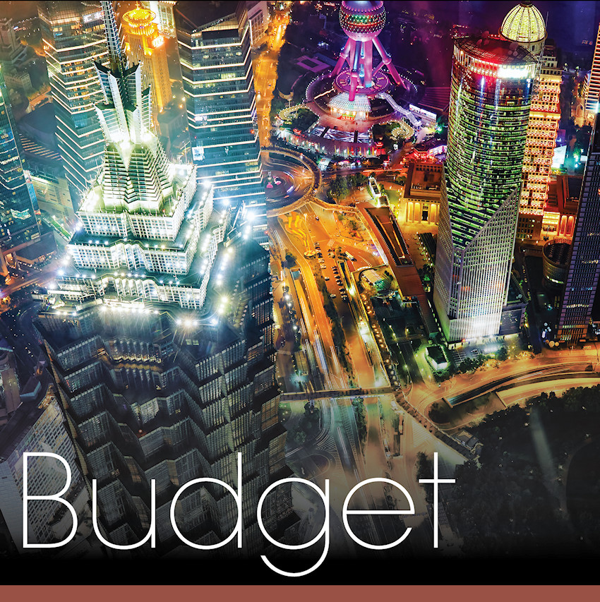 Budgeting in the APAC Region - Idea Intl.