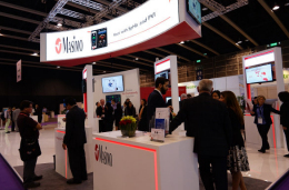 Masimo Exhibit by Idea International, Inc.