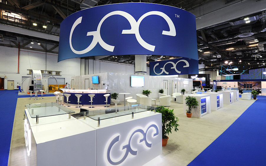 About Idea International Global Exhibition Services