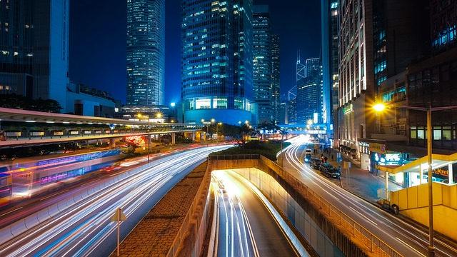 Trade Shows in Hong Kong