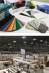 Brand experience and Materials by Idea International, Inc.