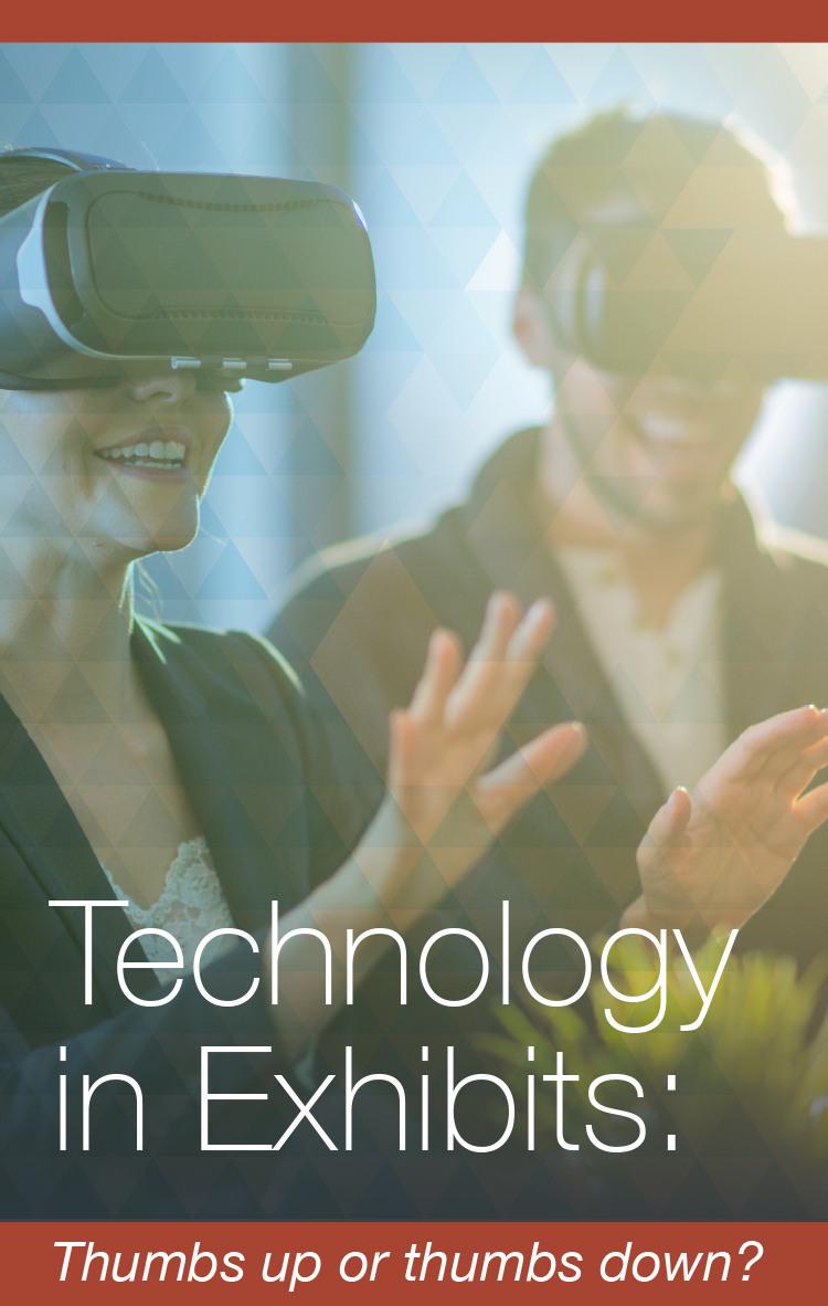 Exhibit Technology by Idea International
