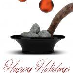 Happy Holidays from Idea International, Inc.!