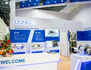 Dunlee Exhibit at China International Medical Equipment Fair by Idea International, Inc. - 3
