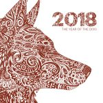 Happy New Year from Idea International. Celebrate the Year of the Dog.