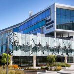 The opening of Royal Adelaide Hospital in 2017 is helping attract medical conferences to Australia.