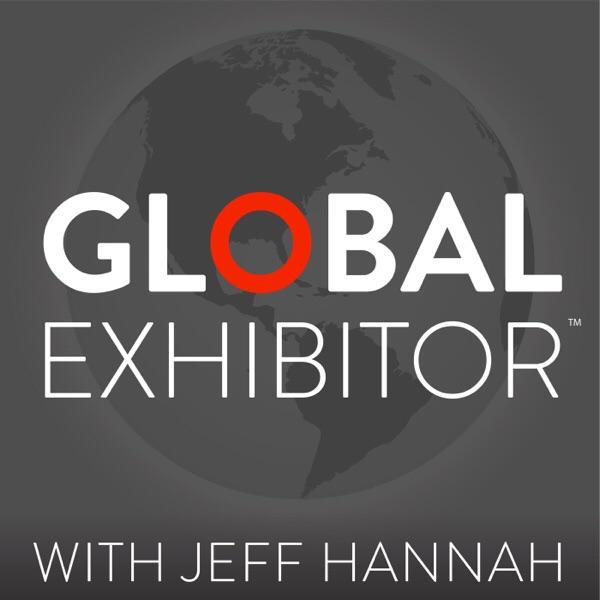 Global Exhibitor Podcast talks with Idea International's Chris Dorn