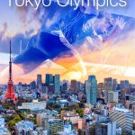 Preparations Underway for for the Tokyo Olympics 2020