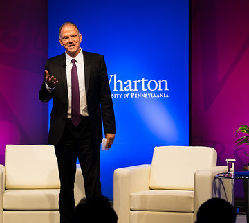 Wharton Global Conversations Event in Tokyo, Japan produced by Idea International, Inc. - #213