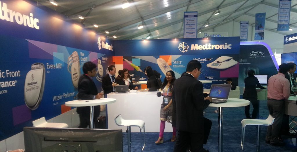 Exhibiting in India? - Let Idea International be your Partner.