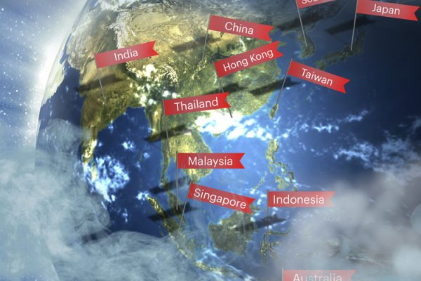 Your Questions About the APAC Region by Idea International, Inc.