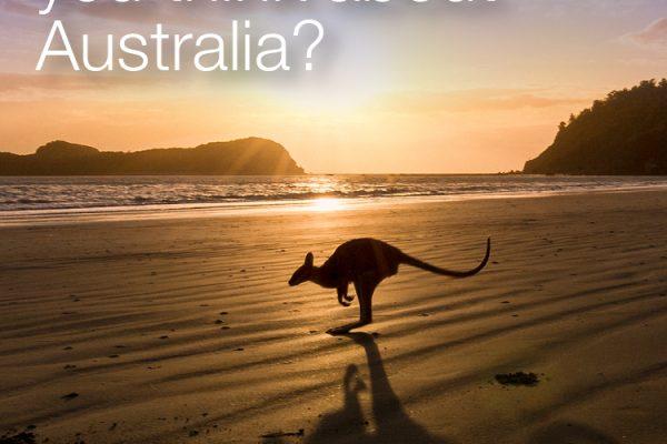 Exhibiting in Australia