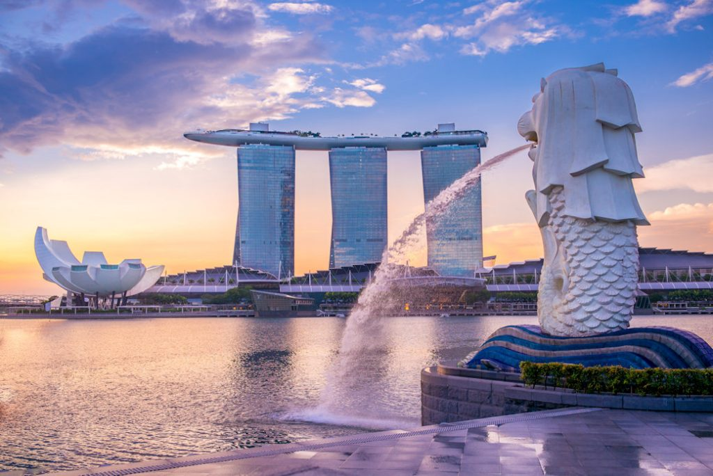 Choose Idea international as your exhibiting partner in Singapore.
