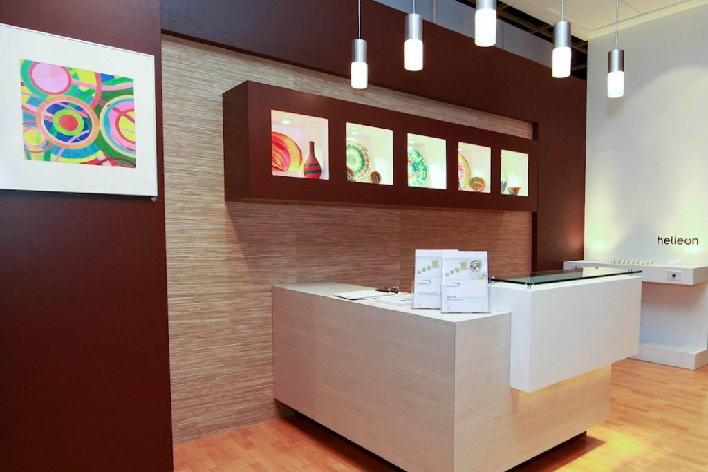 Office Design in Japan